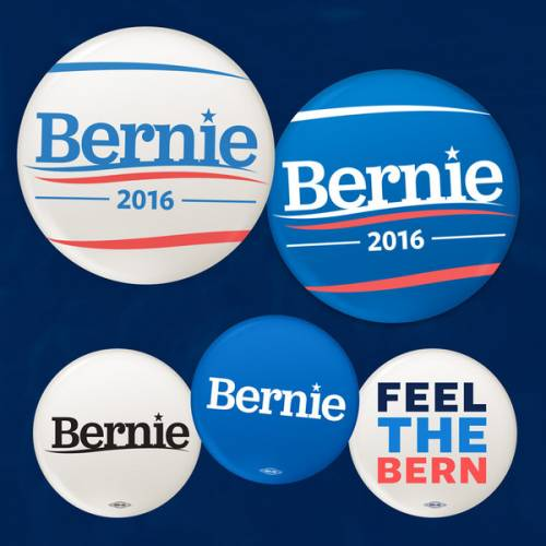 I gadget di Bernie Sanders 4