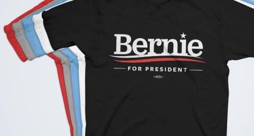 I gadget di Bernie Sanders 5