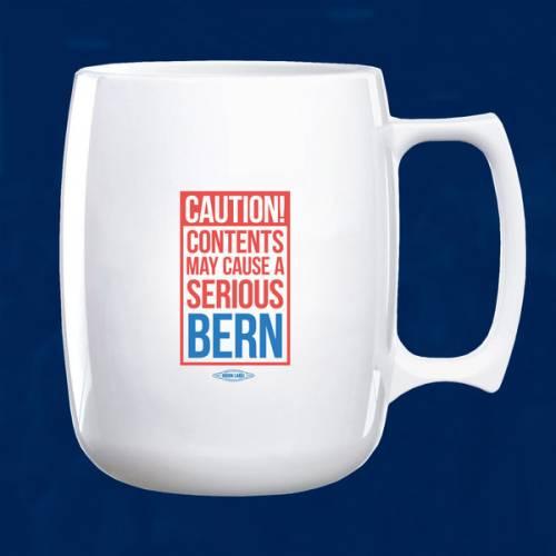 I gadget di Bernie Sanders 6