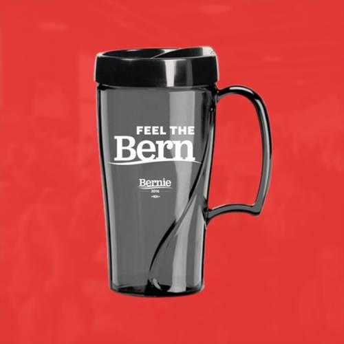 I gadget di Bernie Sanders 9