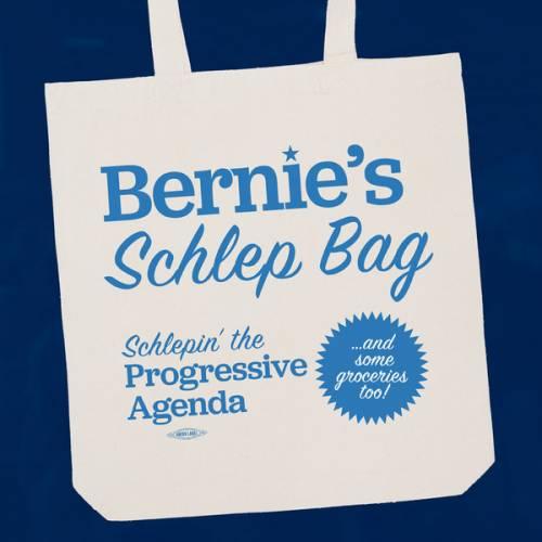 I gadget di Bernie Sanders 10