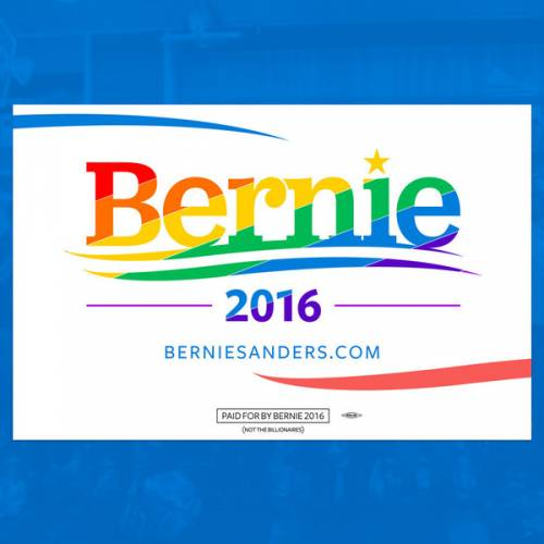 I gadget di Bernie Sanders 11