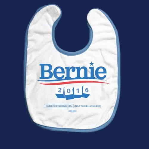 I gadget di Bernie Sanders 2