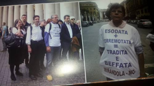 Gli esodati si mettono in posa contro Renzi e Poletti 3