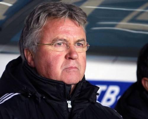 Panchina Inter, Pioli non convince Suning: pronto Guus Hiddink?