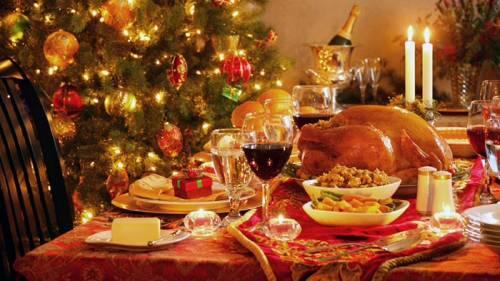 Tradizioni dei territori e un tocco d'innovazione sulle tavole di Natale