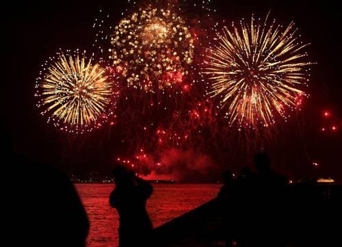La soluzione contro lo smog in Cina?  Vietare i fuochi d'artificio per il Capodanno
