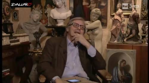 Da Lotto a Guercino: tutte le opere segrete di Vittorio Sgarbi