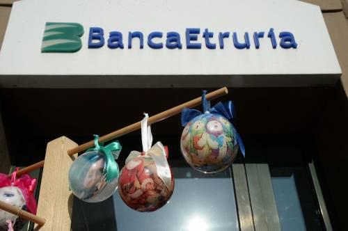 Banca Etruria, ecco tutti gli affari della cricca renziana