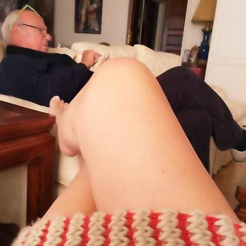 Il selfie malizioso di Mara Venier