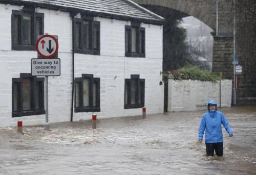 L'alluvione in Gran Bretagna 5