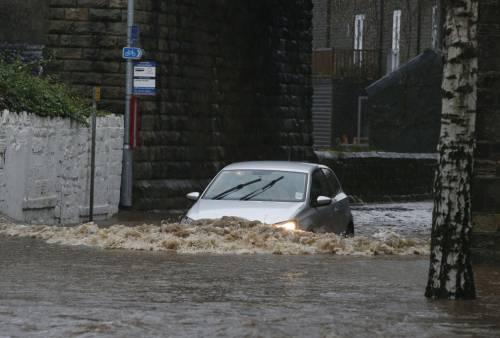 L'alluvione in Gran Bretagna 4