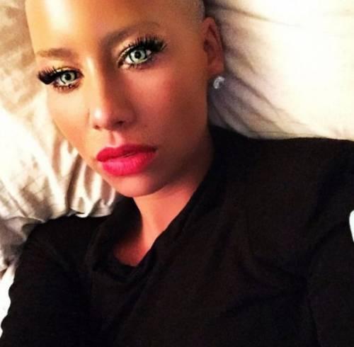 Amber Rose, la più hot del 2015 17