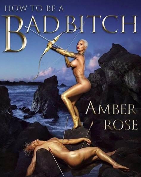 Amber Rose, la più hot del 2015 26