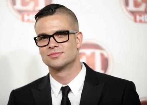 """Nei guai Mark Sailing, star di """"Glee"""": arrestato per pedopornografia"""