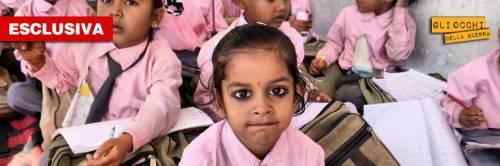 Tra le spose bambine indiane: dalla sofferenza alla speranza