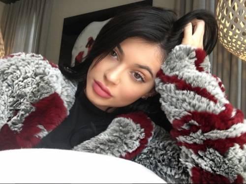 Kylie Jenner, il 2015 su Instagram 11
