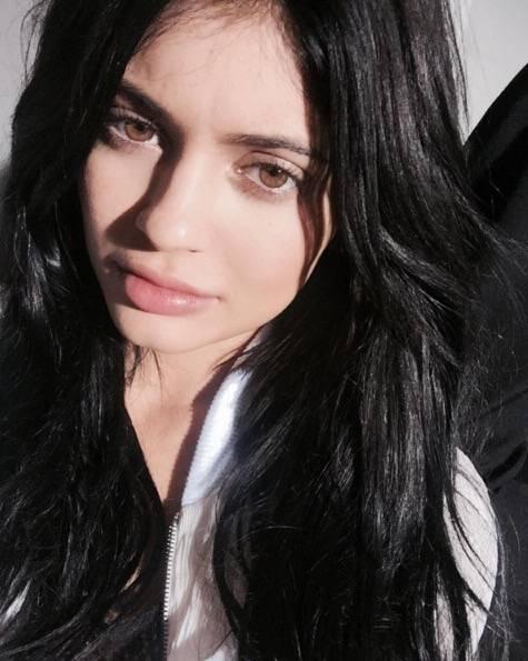 Kylie Jenner, il 2015 su Instagram 7