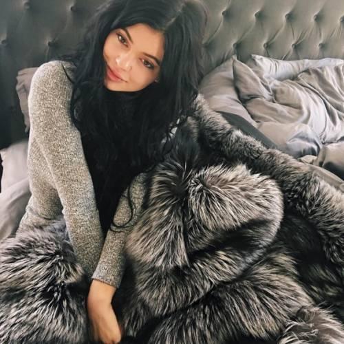 Kylie Jenner, il 2015 su Instagram 19