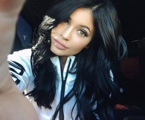 Kylie Jenner, il 2015 su Instagram 27