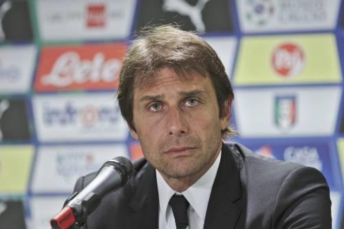 """Conte deluso dalla sua Inter: """"Abbiamo avuto paura"""""""