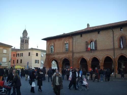 La spending review taglia 40 comuni italiani