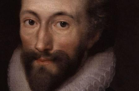 Il poeta John Donne