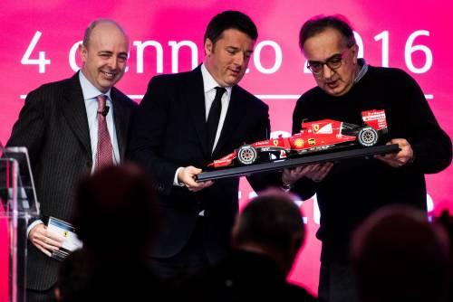 Ferrari sbanda in Formula 1 ma ha conti da Gran premio