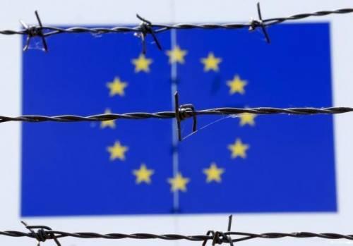 L'Unione Europea fatta nascere dalla Cia