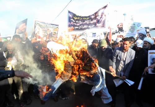 La lotta tra sciiti e sunniti si espande e approda in Africa