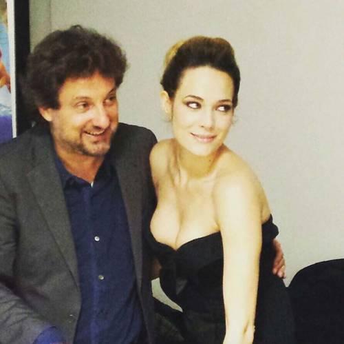 Vanessa Incontrada, Virginia Raffaele e Laura Chiatti, foto 4