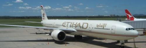 "Le compagnie aeree più sicure: vince l'australiana ""Qantas"""