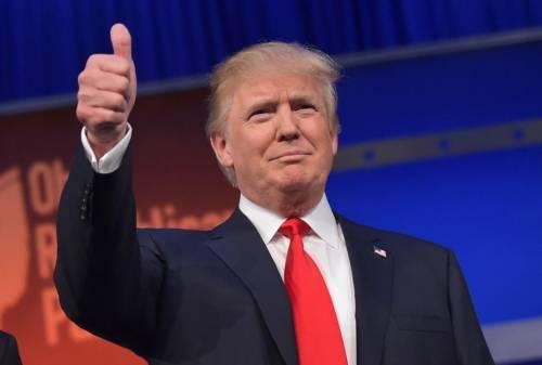 Anche la rete beffa Trump: la sconfitta gli è costata cara