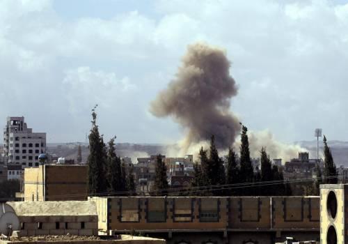 Yemen, radiografia di una guerra dimenticata