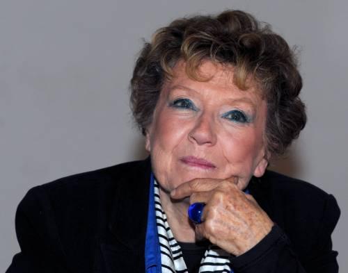 """Colonia, Dacia Maraini difende i profughi: """"Non sono stati loro"""""""