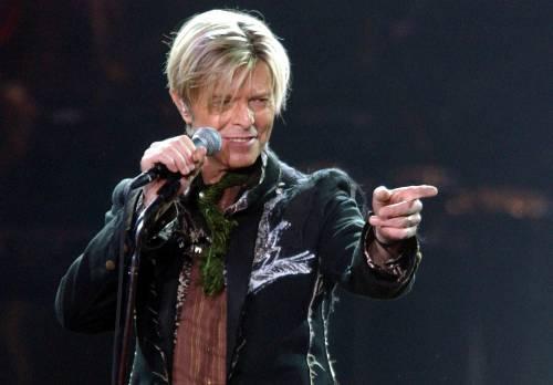 Bowie, i mille look di una vita 3