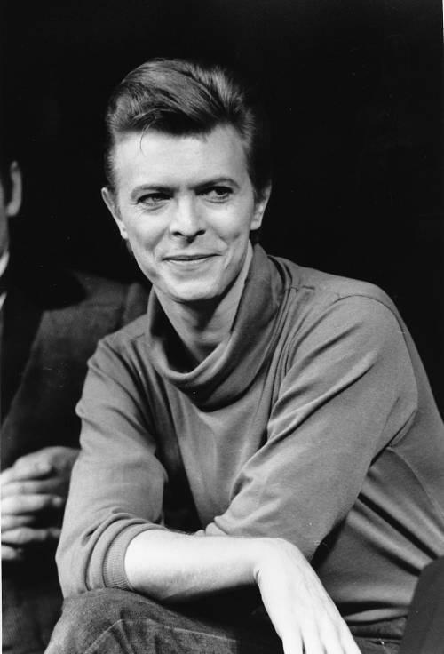 Bowie, i mille look di una vita 4
