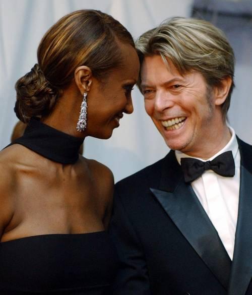 Bowie, i mille look di una vita 5