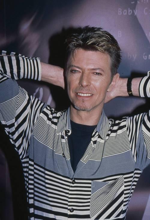 Bowie, i mille look di una vita 6