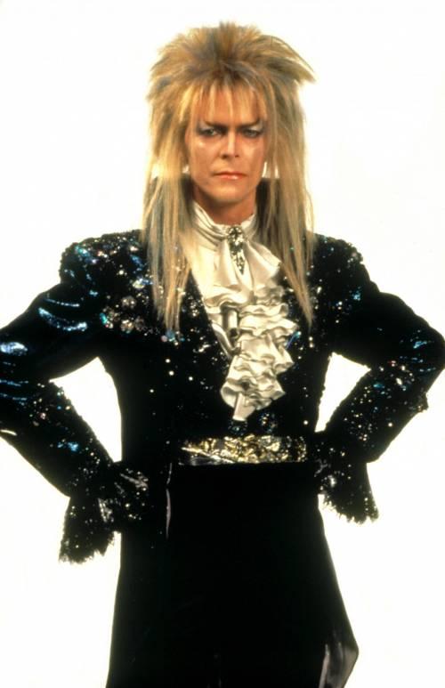 Bowie, i mille look di una vita 8
