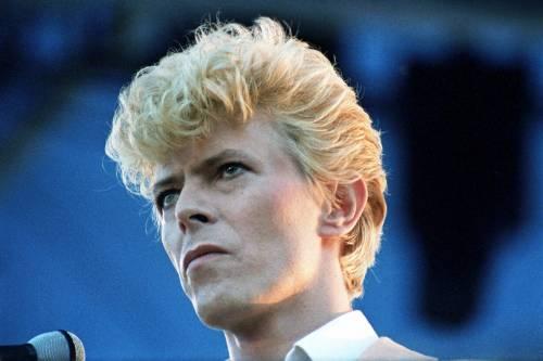 Bowie, i mille look di una vita 9