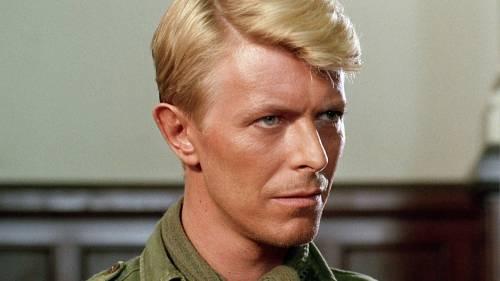 Bowie, i mille look di una vita 7