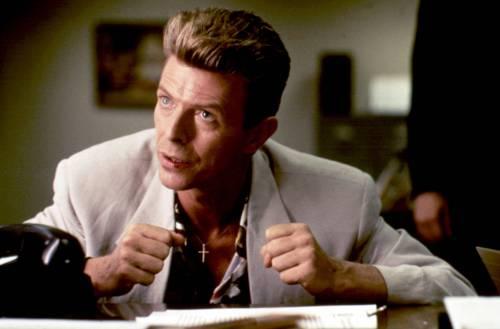 Bowie, i mille look di una vita 10