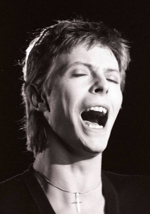 Bowie, i mille look di una vita 11