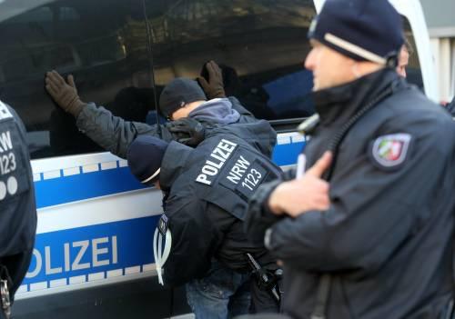 La Germania dà 10mila euro a chi segnala uno stupratore