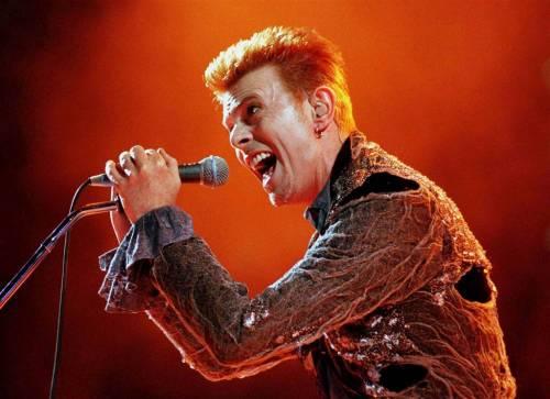 David Bowie lascia una fortuna da 230 milioni di dollari