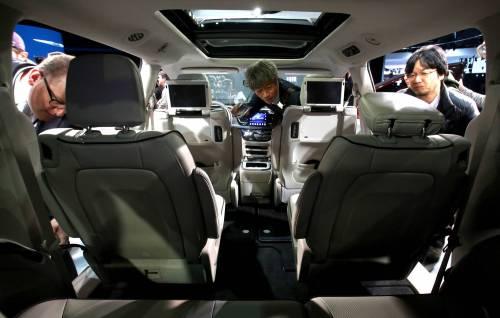 Ecco la Chrysler Pacifica 7