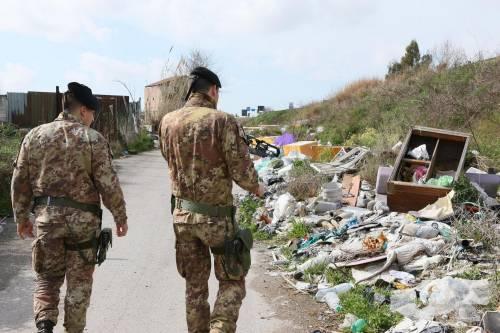 Così i rifiuti della Campania arriveranno in Lombardia