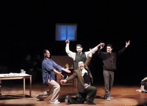 Al Teatro Martinetti di Garlasco  torna in auge la grande lirica