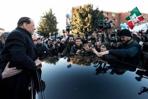 """""""Alla fine Beppe e Silvio arriveranno a spartirsi i borghesi conservatori"""""""